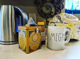 Tea for Sick Days