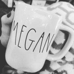 Gifted Mugs