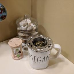 Get U a Good Tea Infuser